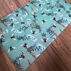 ♻️🐝 Door mat